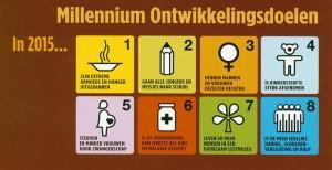 Millenniumdoelen