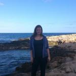 Eelkje op Malta