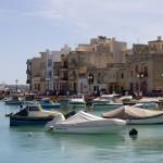 Lisbeth Visser In Malta