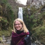 Rowina Jorna in Ierland